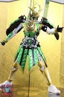 SH Figuarts Kamen Rider Zangetsu Kachidoki Arms 25
