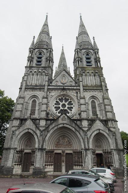 Catedral Protestante Cork Irlanda