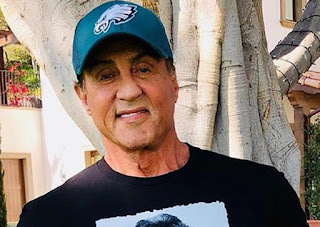 It's all rumor! Sylvester Stallone denies false death report: 'I'm alive, well, happy, healthy'