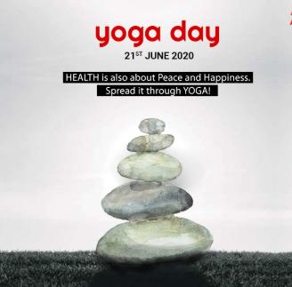 International Yoga Day Quotes