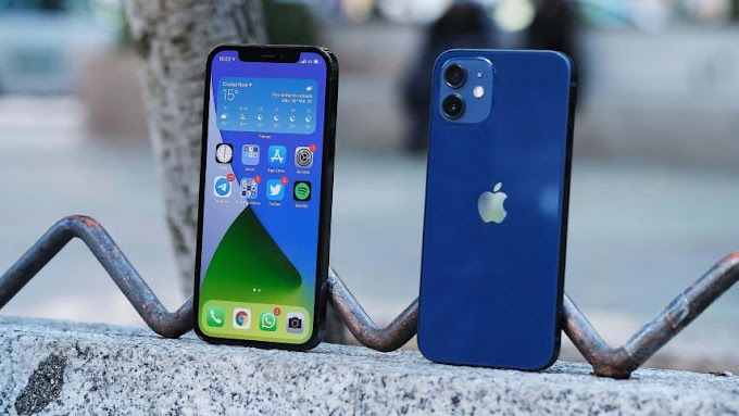 iPhone 12 and 12 Pro: Prints, Differences and Charging with MagSafe