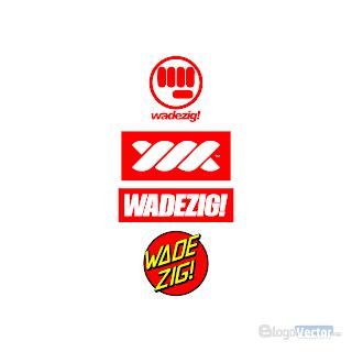Wadezig! Logo vector (.cdr)