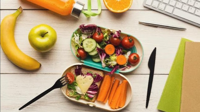 Vegetarian Diets