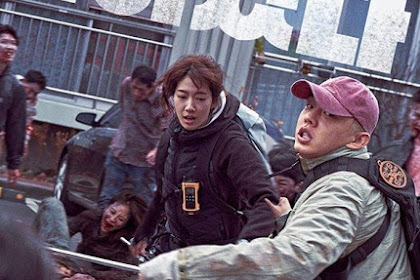 MOVIE KOREA #ALIVE (2020) SUBTITLE INDONESIA