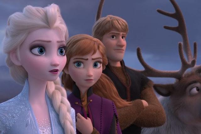 Frozen 2: una secuela más oscura y madura en la que Elsa sigue sin novia