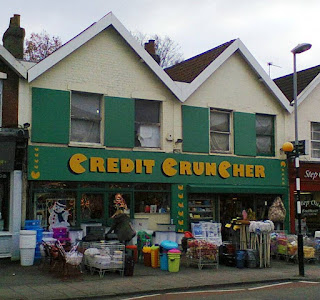 Credit Cruncher in Bristol
