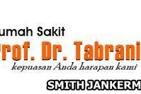 Lowongan Kerja Pekanbaru : Rumah Sakit Prof. Dr. Tabrani Agustus 2017