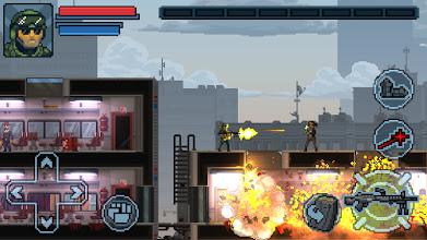 لعبة Door Kickers: Action Squad مهكرة مدفوعة, تحميل APK Door Kickers, لعبة Door Kickers مهكرة جاهزة للاندرويد, Door Kickers apk mod
