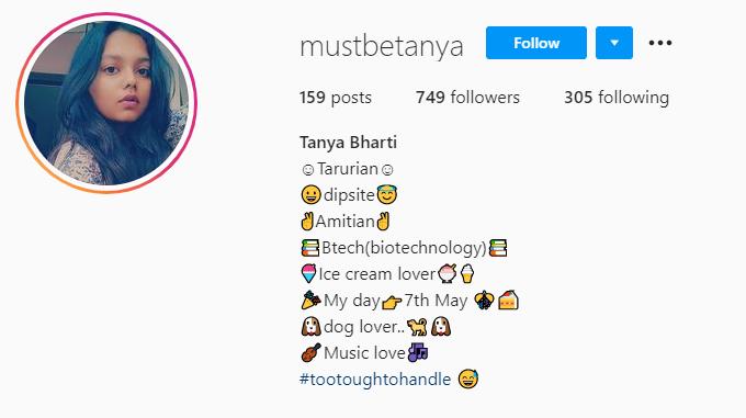 Instagram Captions For Girls