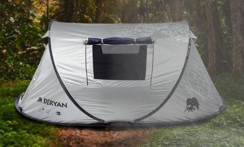 Popup tent Deryan