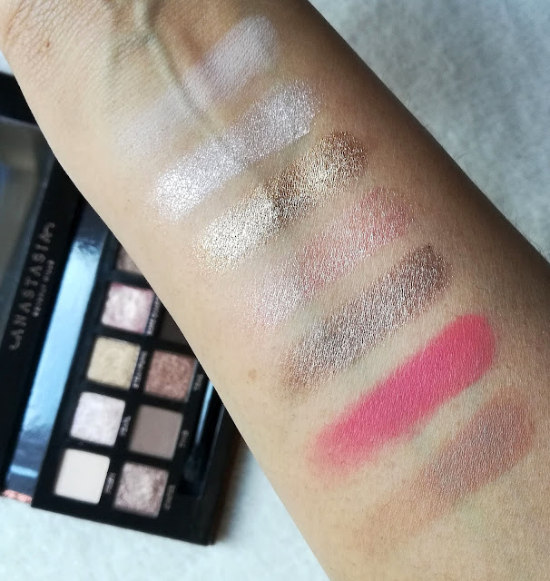 SULTRY - Anastasia Beverly Hills