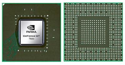 ダウンロードNvidia GeForce GTX 750M(ノートブック)最新ドライバー