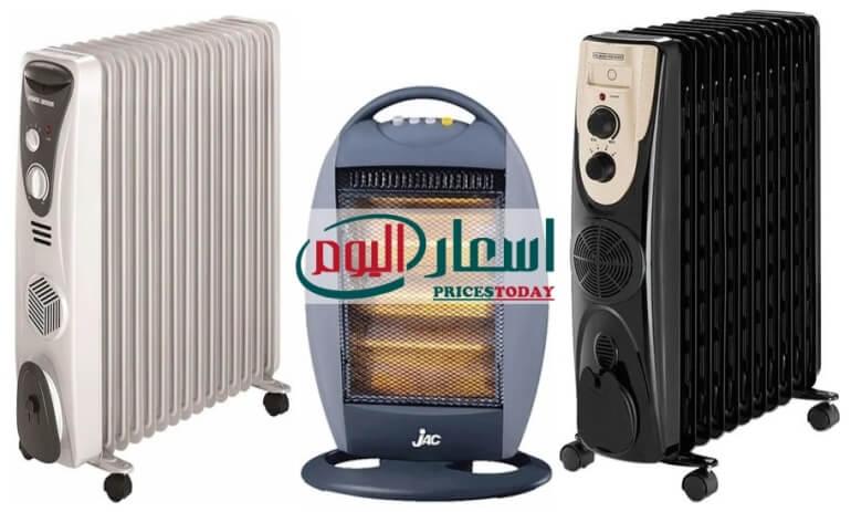 اسعار الدفايات فى كارفور مصر 2021