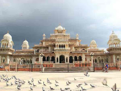 albart-holl-museum-jaipur-tourist-place-in-rajasthan