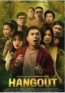 Sinopsis Film HANGOUT 2016
