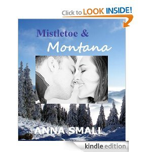 Mistletoe& Montana