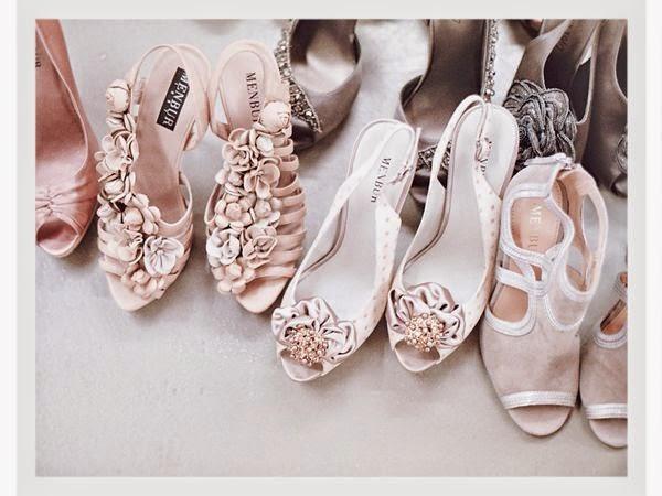 Menbur Wedding Shoes Ireland