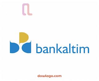 Logo Bank Kaltim Vector Format CDR, PNG