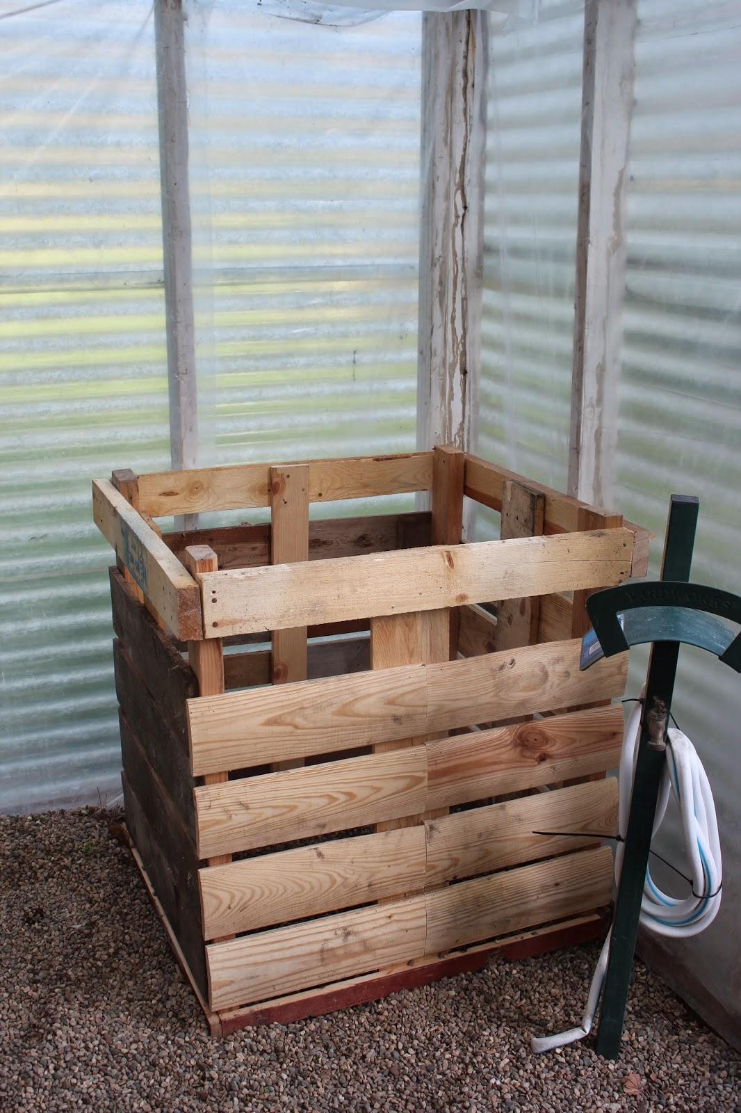 IMG 4673 - DIY Compost Bin