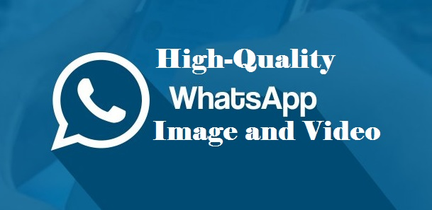 How to Send Picture Without Compression on WhatsApp