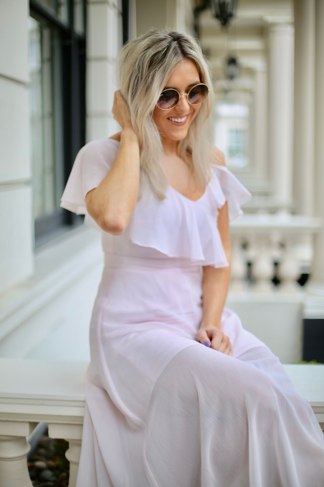 99d82aa9e6e wedding guest styling. COLOUR - I think first and foremost colour is an  important thing to think about. I always seem to fall in love with white  outfits and ...