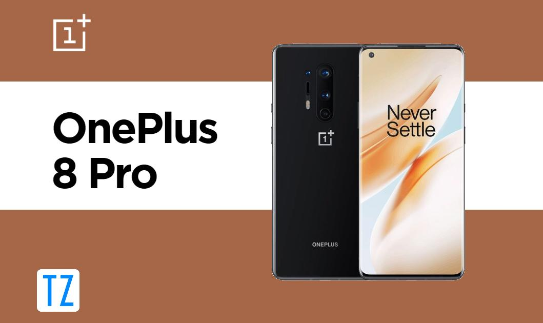 OnePlus 8 Pro Price in Pakistan & Specifications