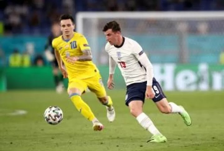 Mason Mount: Denmark will be coming into lion's den for semi-final at Wembley
