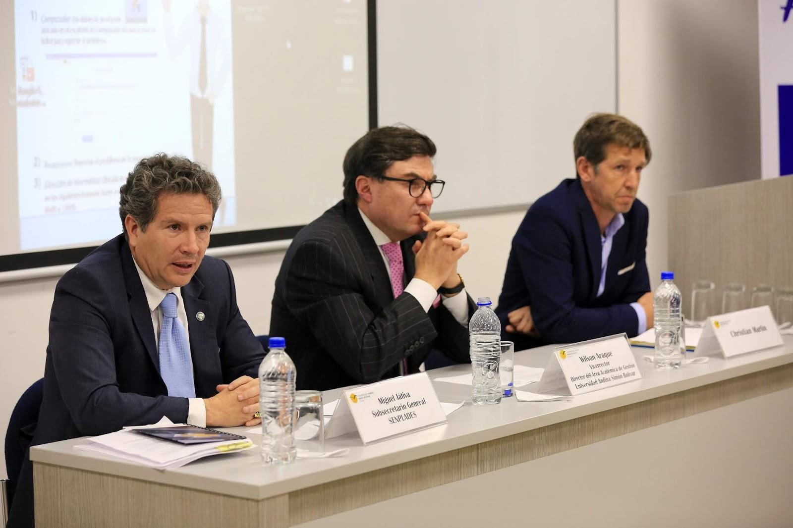 Asistencia Técnica Internacional financiada por la UE apoya la reactivación post terremoto