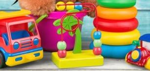 Jangan Asal Pilih Mainan Untuk Si Kecil! Ikuti Tips Ini