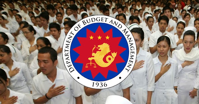 DBM assures prompt implementation of salary increase for Nurse II