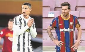 ¿Por fin el reencuentro? Cristiano Ronaldo y Lionel Messi se enfrentarán el martes 9-D en una 'final'