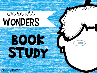 wonders picture book activities