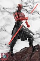 Star Wars Black Series Darth Maul (Sith Apprentice) 33