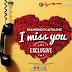 Download Audio Mp3 | Diamond Platnumz – I Miss You