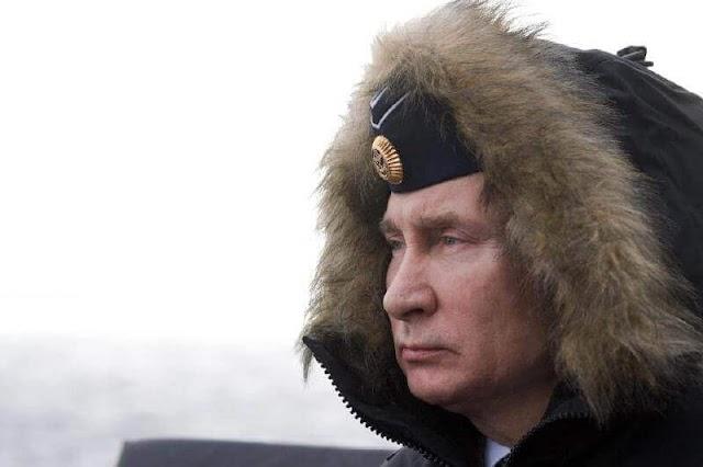 Πούτιν: «Ο άνθρωπος υψηλότερη αξία από την τεχνητή νοημοσύνη - Να μπουν ηθικοί κανόνες»