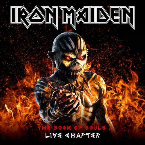 Iron Maiden - The Book of Souls: Live Chapter [iTunes Plus
