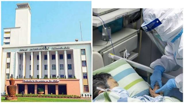 आईआईटी (IIT) परिसर में कोरोना वायरस का आतंक || Corona Virus In IIT Kharagpur