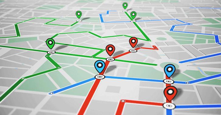 助推的作用和效果類似於 GPS 導航系統