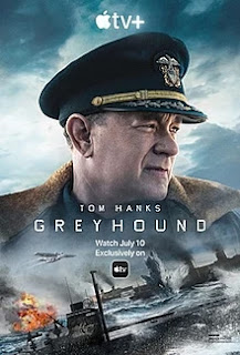 Greyhound 2020 Full Movie Download mp4moviez HD 720p