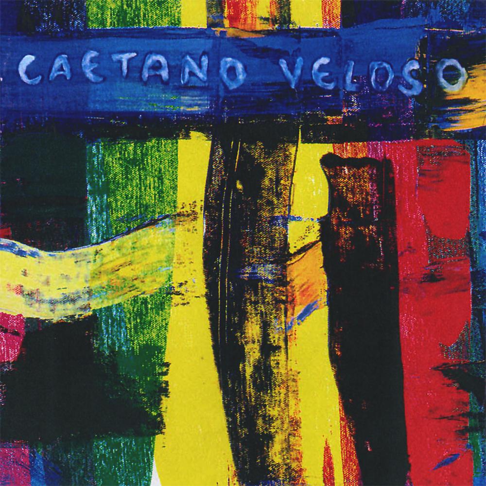 Caetano Veloso - Livro [1997]