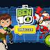 Ben 10 Omnicode - HTML5 Game