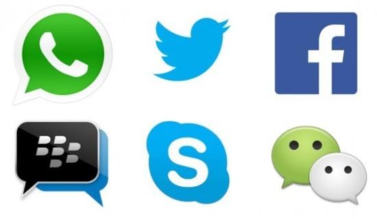 8 Aplikasi Chat Android Gratis dan Paling Banyak Digunakan