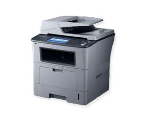 SCX-5835NX Scanner