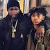 """50 Cent gravou clipe do single """"Still Think I'm Nothing"""" com Jeremih"""
