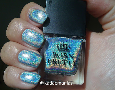 Born Pretty, DRK, katiaemanias, Nail Plus, carimbada,