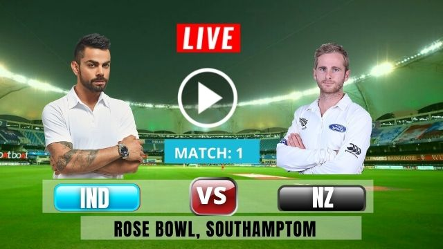 India vs New Zealand, WTC Final Test Live Streaming: Toss and where to watch IND vs NZ WTC final online & TV