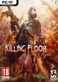 Killing Floor 2 Torrent