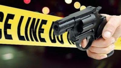 Polisi Berpangkat Brigadir di Binjai Letuskan Senjata Api, Diduga Kesal Tagihan Tuaknya