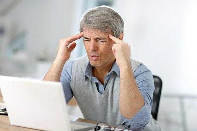 Ketahui Penyebab dan Cara Mengatasi Sakit Kepala di Siang Hari