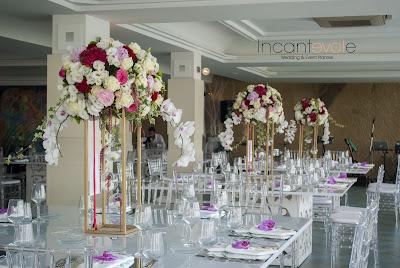 incantevole wedding planner